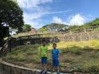 A walk around Mount Faber